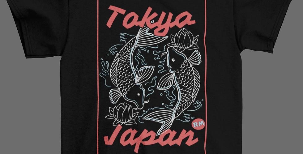 Tokyo Koi Tee