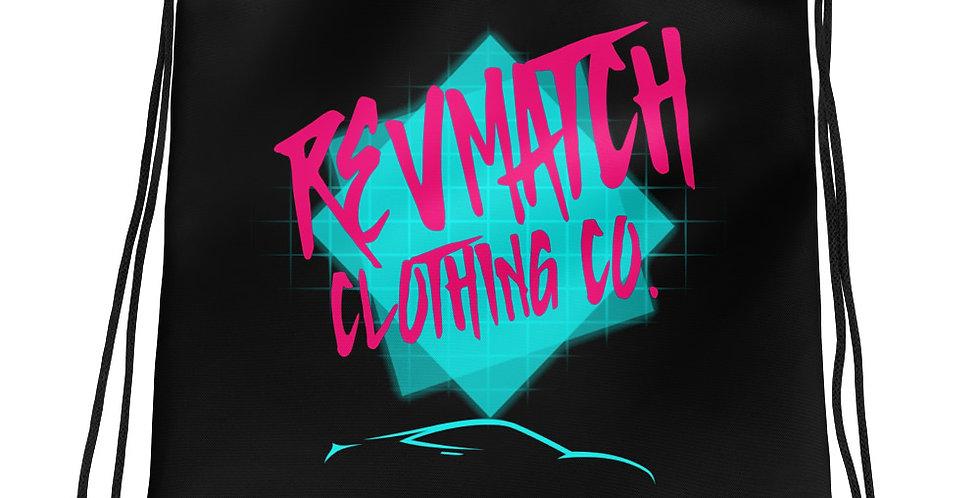 RevMatch Drawstring Bag