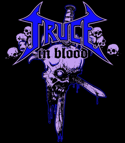 Truce In Blood T-shirt