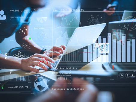 Fundamental Stock Analysis