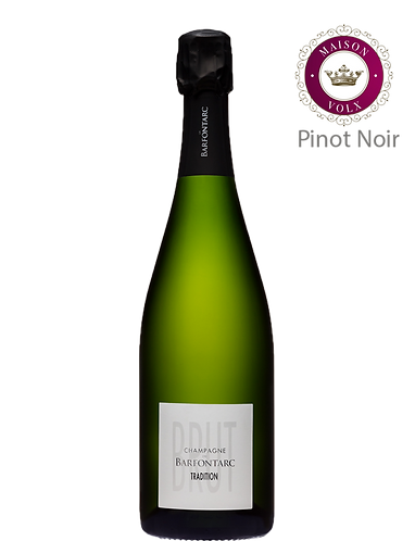 100% Brut - Magnum 1.5L - Champagne de BARFONTARC
