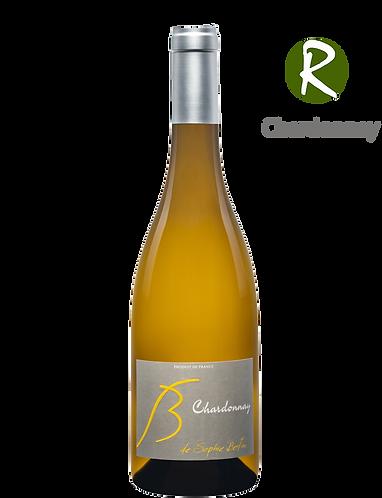Chardonnay 2019 - Domaine SOPHIE BERTIN - Vallée de la Loire VdF