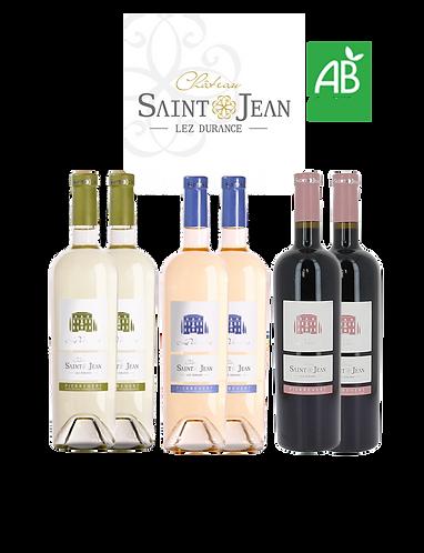 Les Vannades de Saint Jean