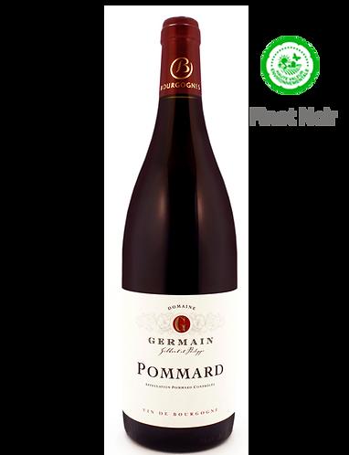 La Chanière 2018 - Domaine GERMAIN - Pommard