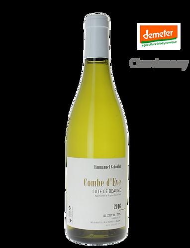 Combe d'Eve 2017 - Domaine GIBOULOT - Côte de Beaune - Bourgogne
