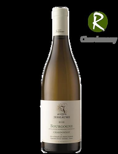 Chardonnay 2017 - Domaine JESSIAUME - Bourgogne