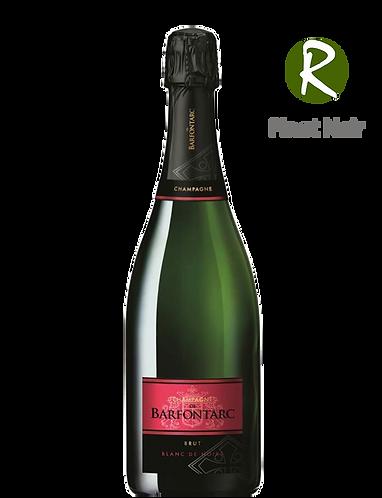 Blanc de Noirs - Champagne de BARFONTARC