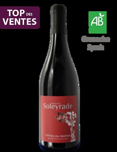 Soleyrade 2019 - Domaine LE RENARD - Côte-du-Rhône