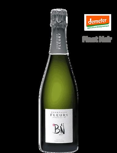 Blanc de Noirs - Champagne FLEURY