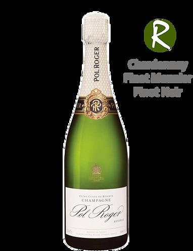 Brut Réserve - Champagne POL ROGER