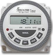 Таймер Frontier TM-619