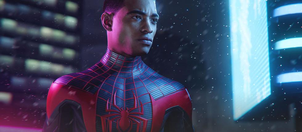 Spider-Man: A Cross-Gen Marvel