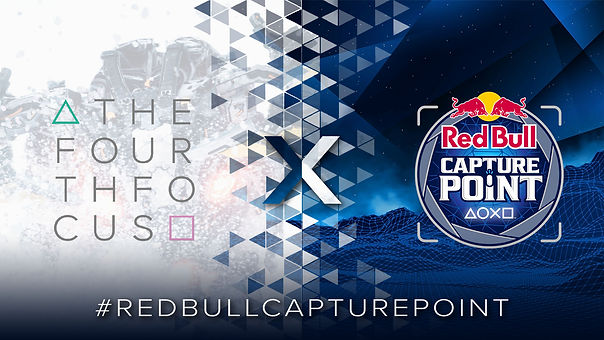 Red Bull Capture Point X TheFourthFocus.