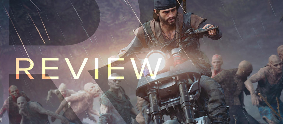 Days Gone: Photo Mode Review