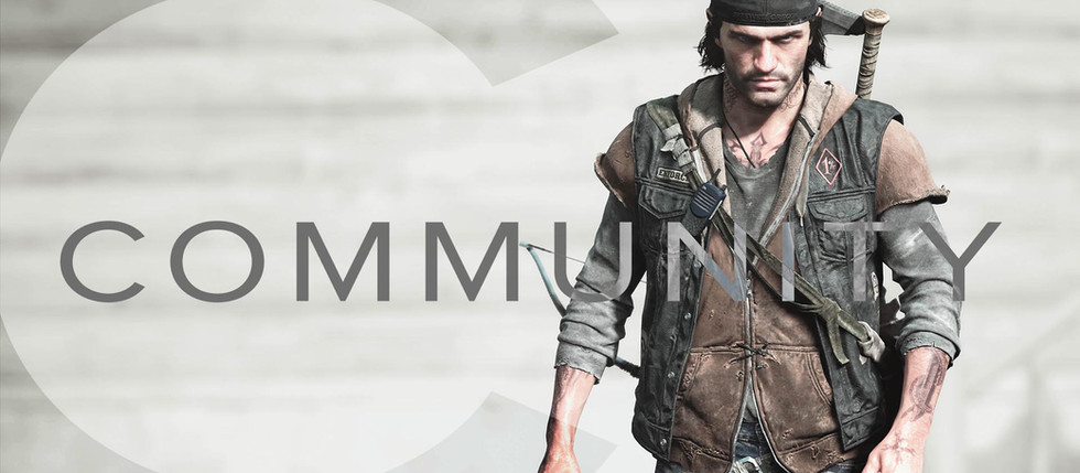 Two Years Gone: Days Gone Anniversary