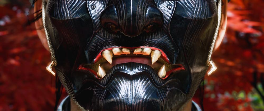 Sakai Mask