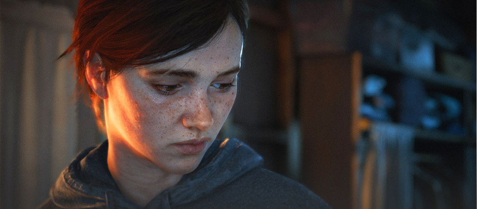 The Last of Us Part II: First Look