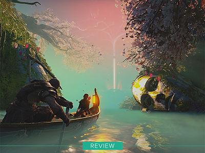 God of War Phoo Mode Review