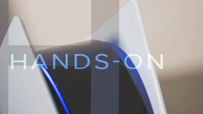 PlayStation 5 Hands-On