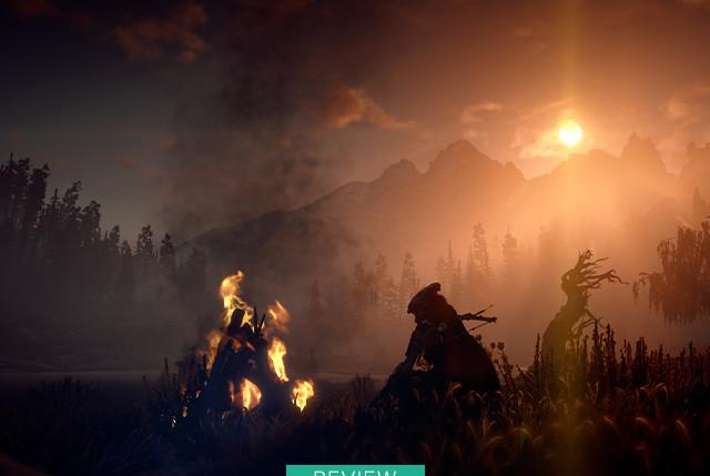 Horizon Zero Dawn: Photo Mode Review