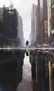 andrewcull - Tom Clancy's The Division.j