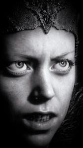 Hellblade Portrait