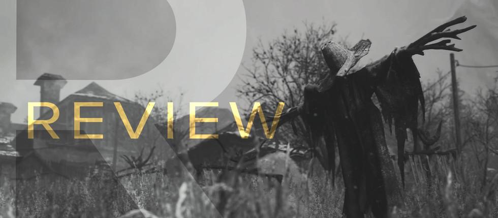 Resident Evil Village: Photo Mode Review