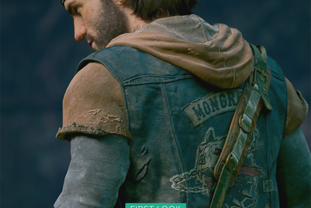 Days Gone: First Look