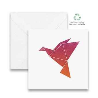 Watercolour Dove