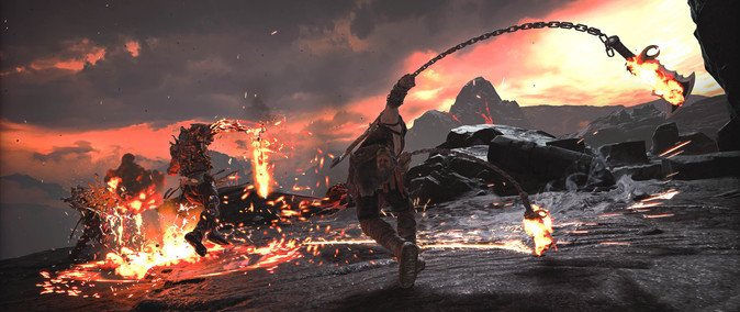 Kratos Muspelheim Combat 1.jpg