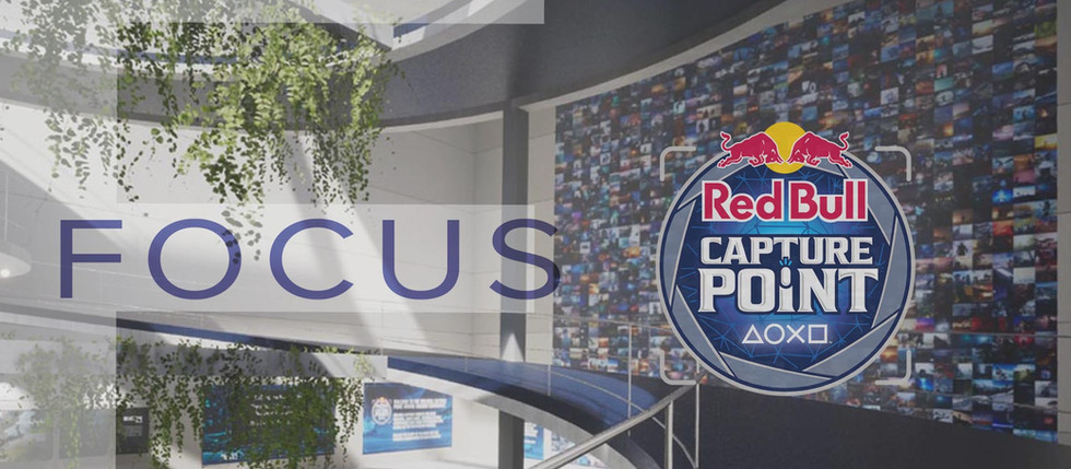 Red Bull Capture Point: The Legacy