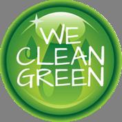 Clean Green!!