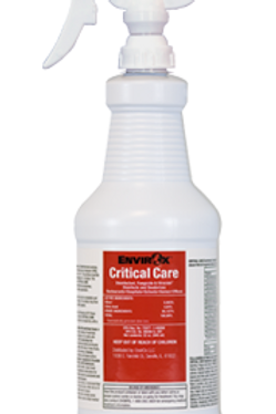 Critical Care Disinfectant