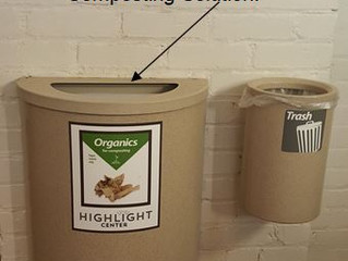 We Source Sturdy, Certified, Compostable Bags!