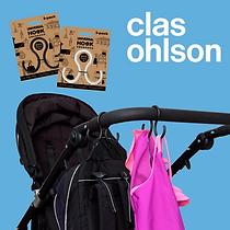 Clas Ohlson, ClasOhlson, Beslag, Barnprodukter, Barnvagn, Barnvagnskrok, Barnvagnskrokar, Barn & Baby, Barn och Baby, Hemprodukter