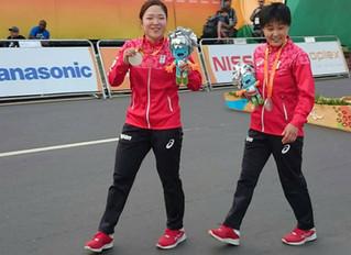 パラリンピック女子ロードレース
