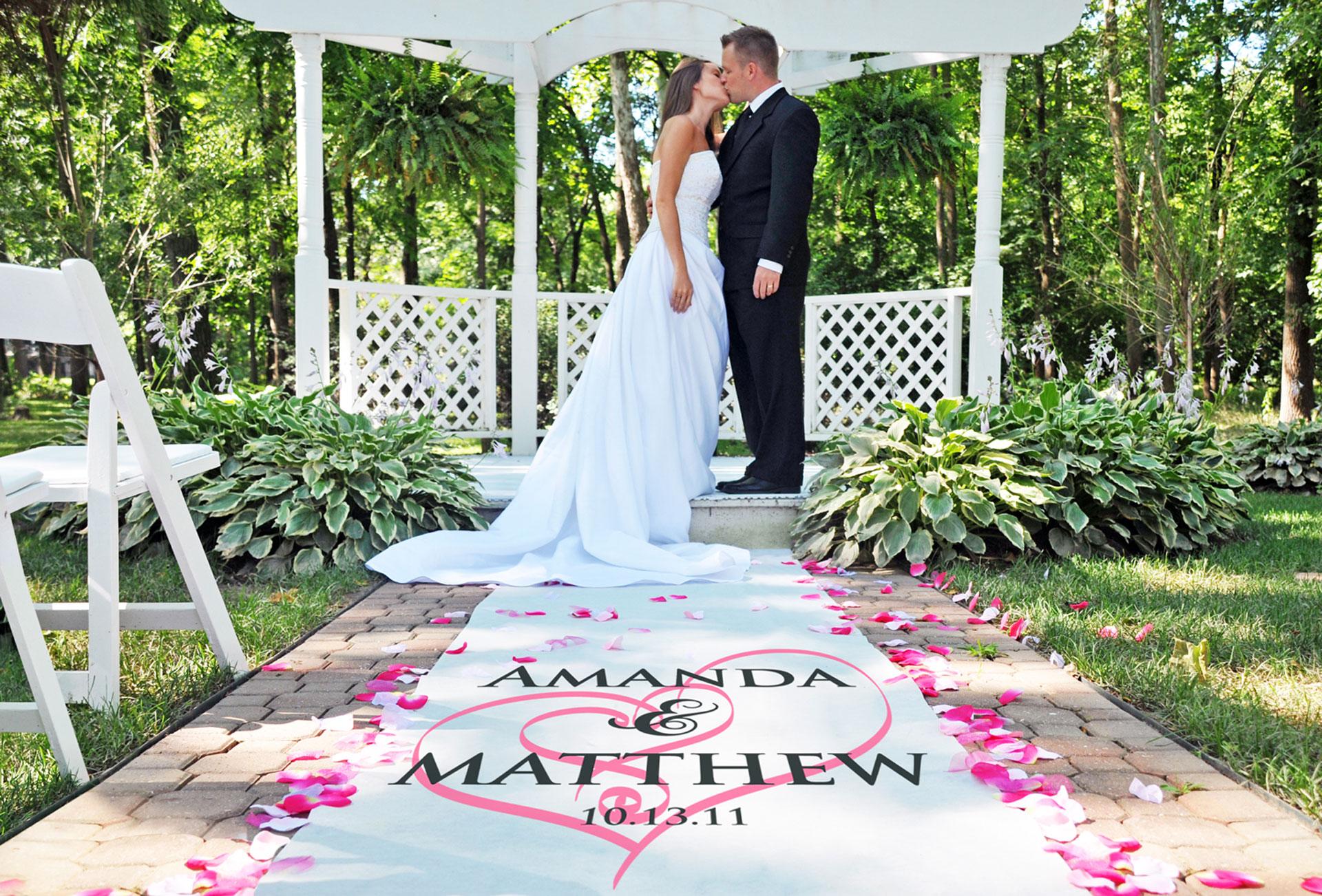 Wedding-Runner