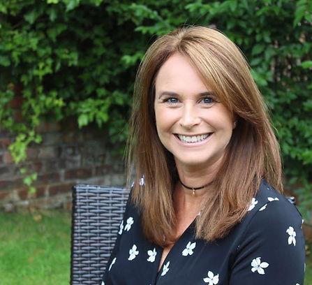 Michelle Ross, Personal Development Life Coach