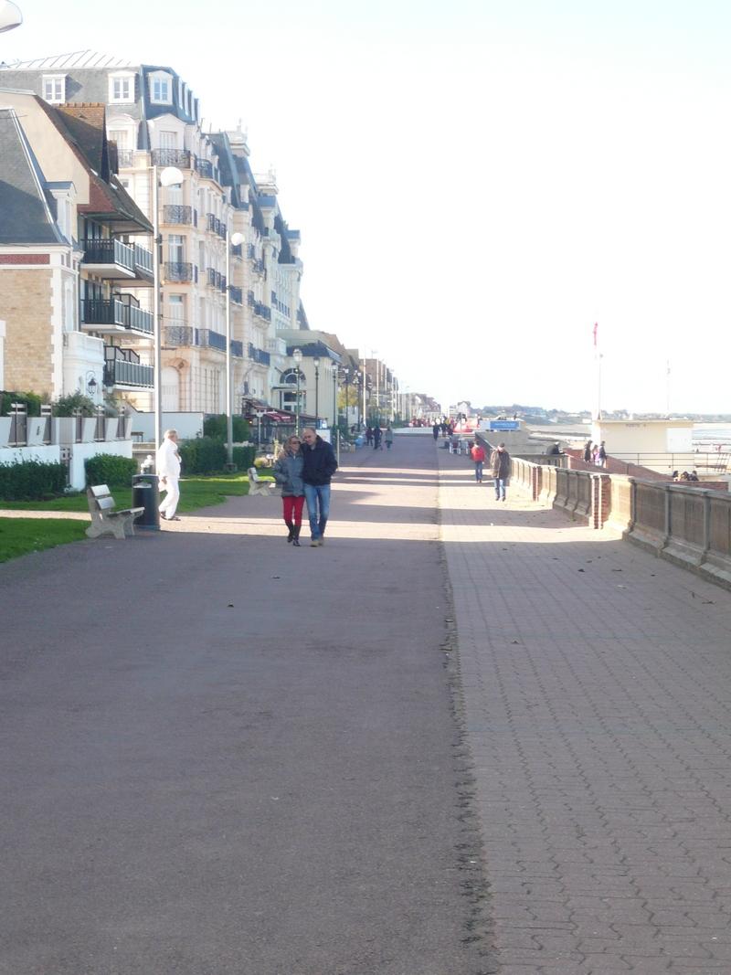 Promenade Marcel Proust