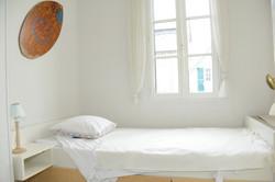 3 bedrooms – Sleeps max 6 persons