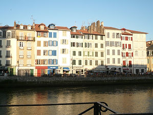Locations France Bayonne Baiona, Holiday Rentals