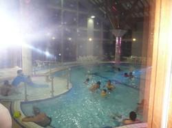 Piscine et Centre Sportif