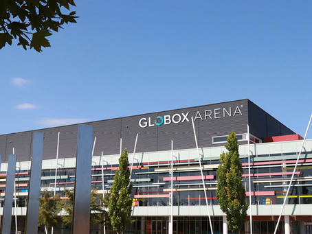 New partnership to see Claudelands Arena renamed!