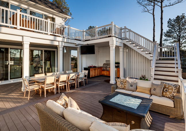 Watermark-11 Outdoor Living - THF58032PM