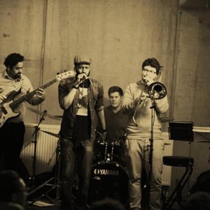 M.A.F. Orquesta