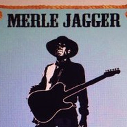 Concert Merle Jagger
