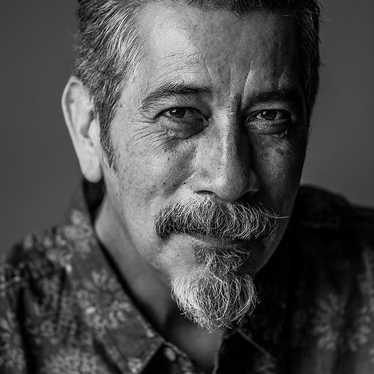 Jeff Espinoza