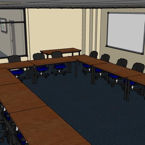 Teacher Resource Room Design