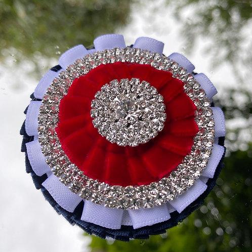 The Sarah Buttonhole