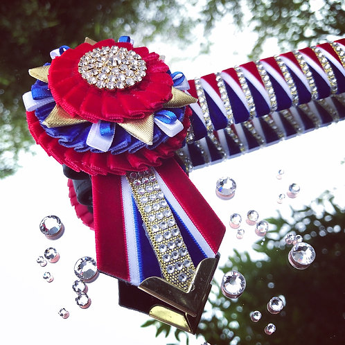The Oxley Browband